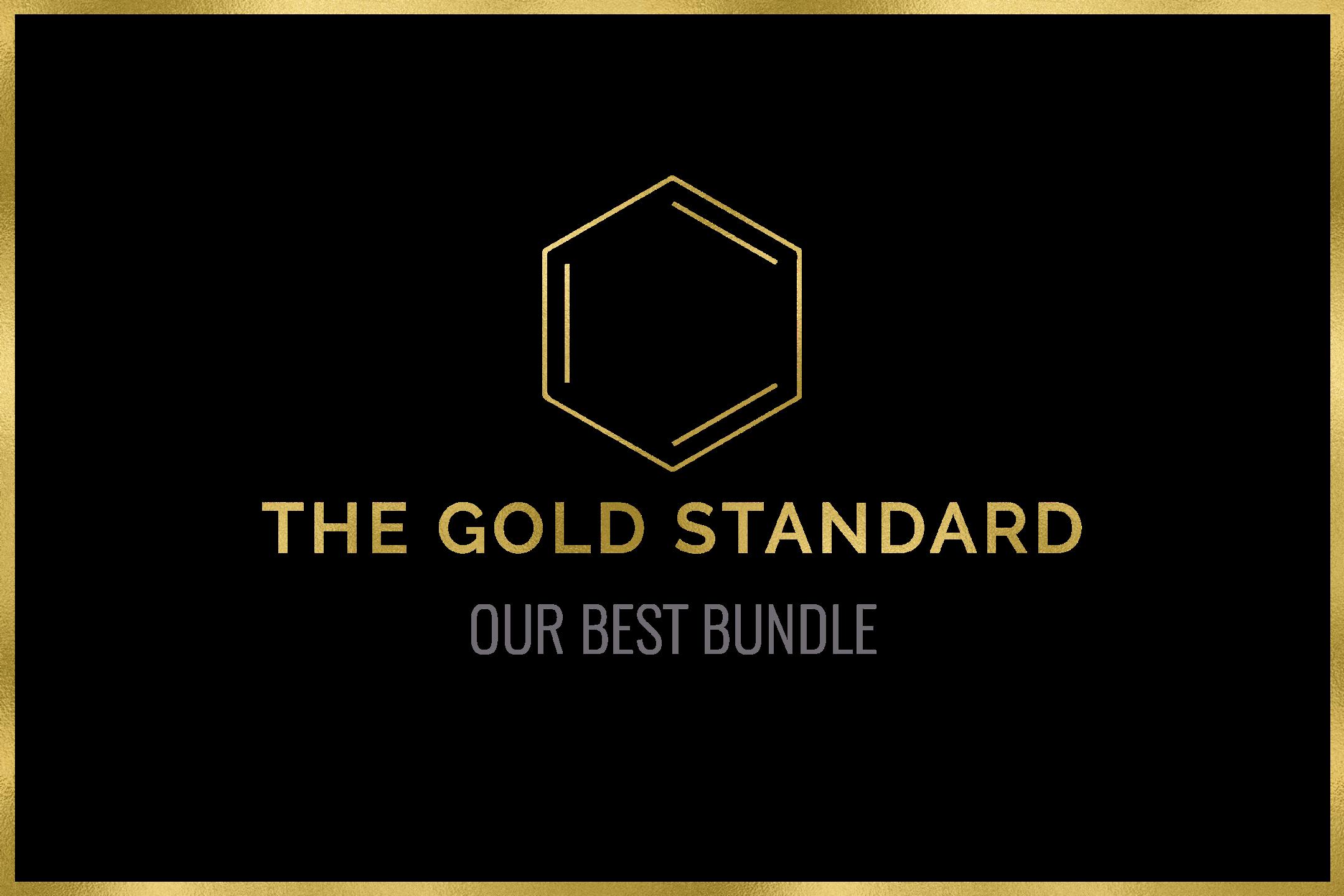 EOT Gold Standard logo