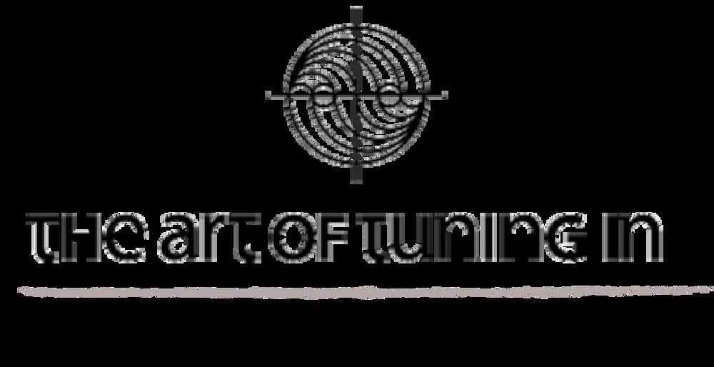Logo The Art Of Tuning In registered trademark Maria Furlano, DMQ (China), MTOM, L.Ac.
