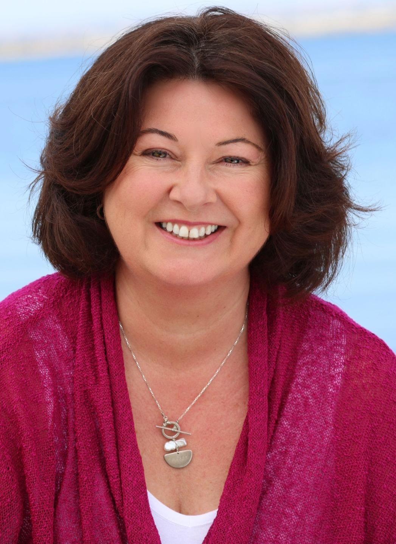 Maria Furlano headshot