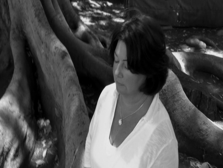 Maria Furlano tree meditation