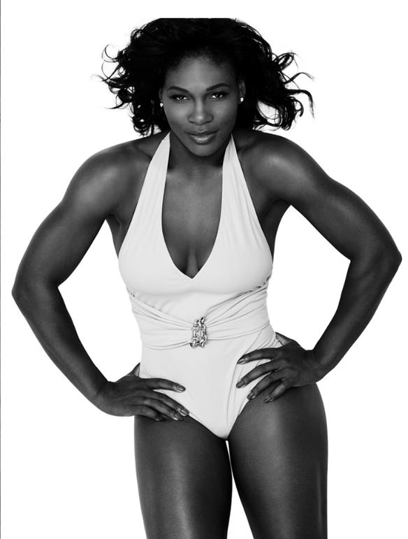 Serena Willians