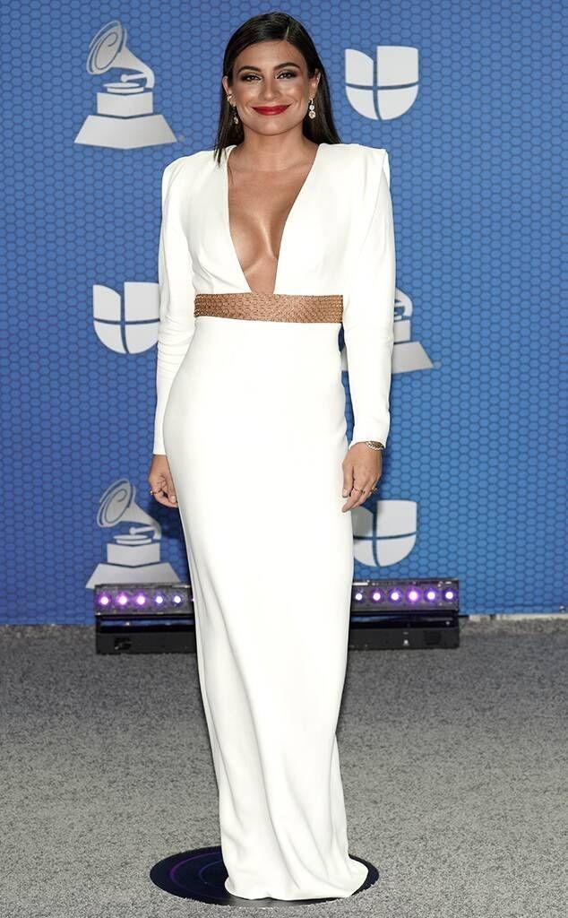 Ana Brenda - Latin Grammy 2020