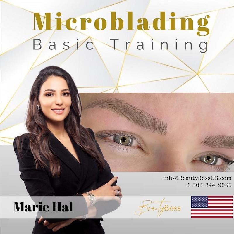 Microblading Training Washington DC