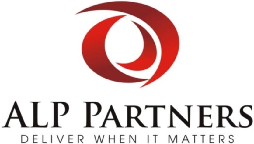 ALP Partners logo