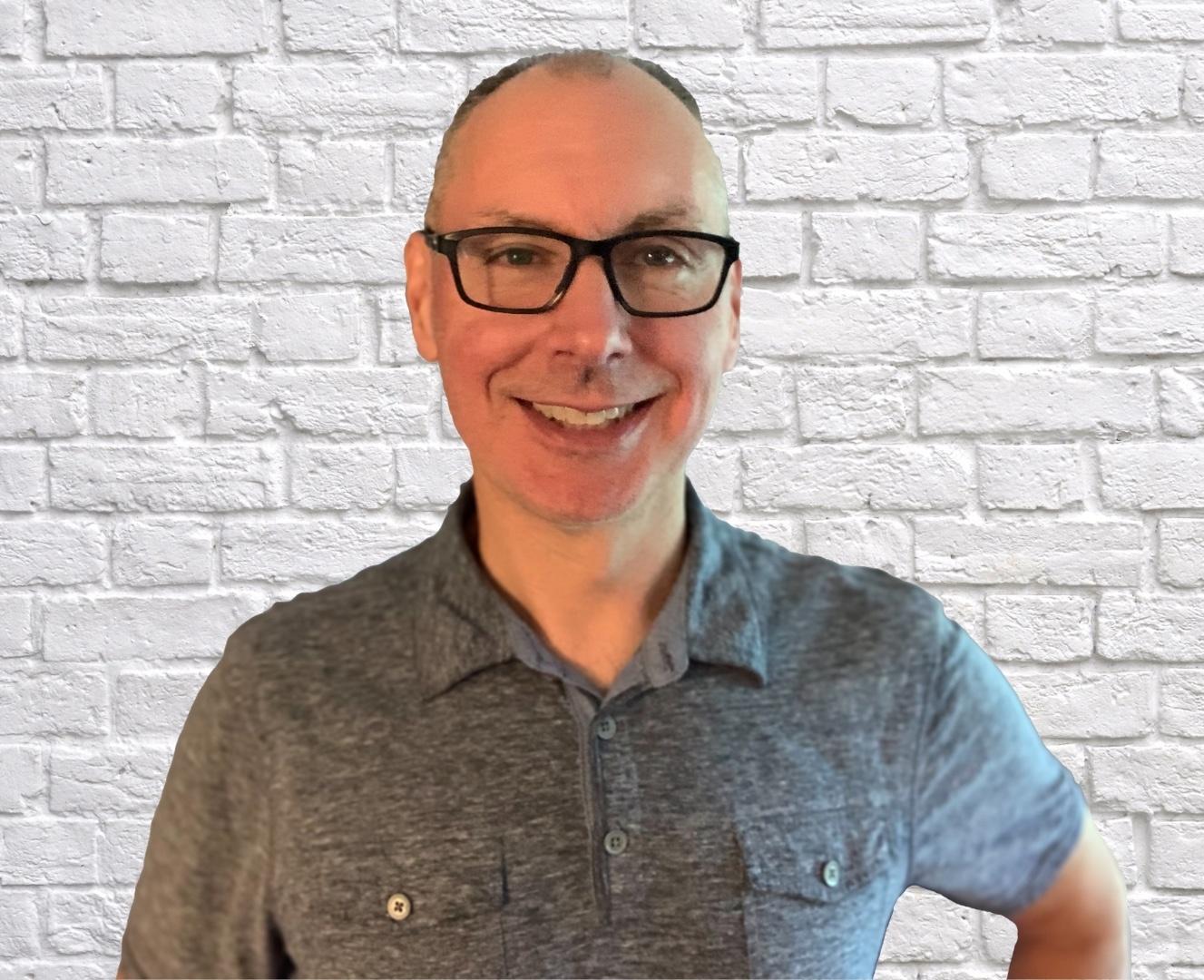 Graham Acreman Business Coach