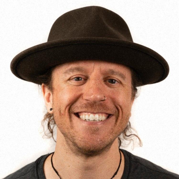 Dr Jeremy Goldberg