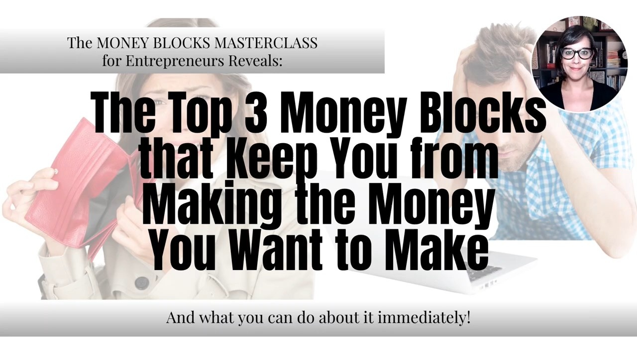 Money Blocks Masterclass