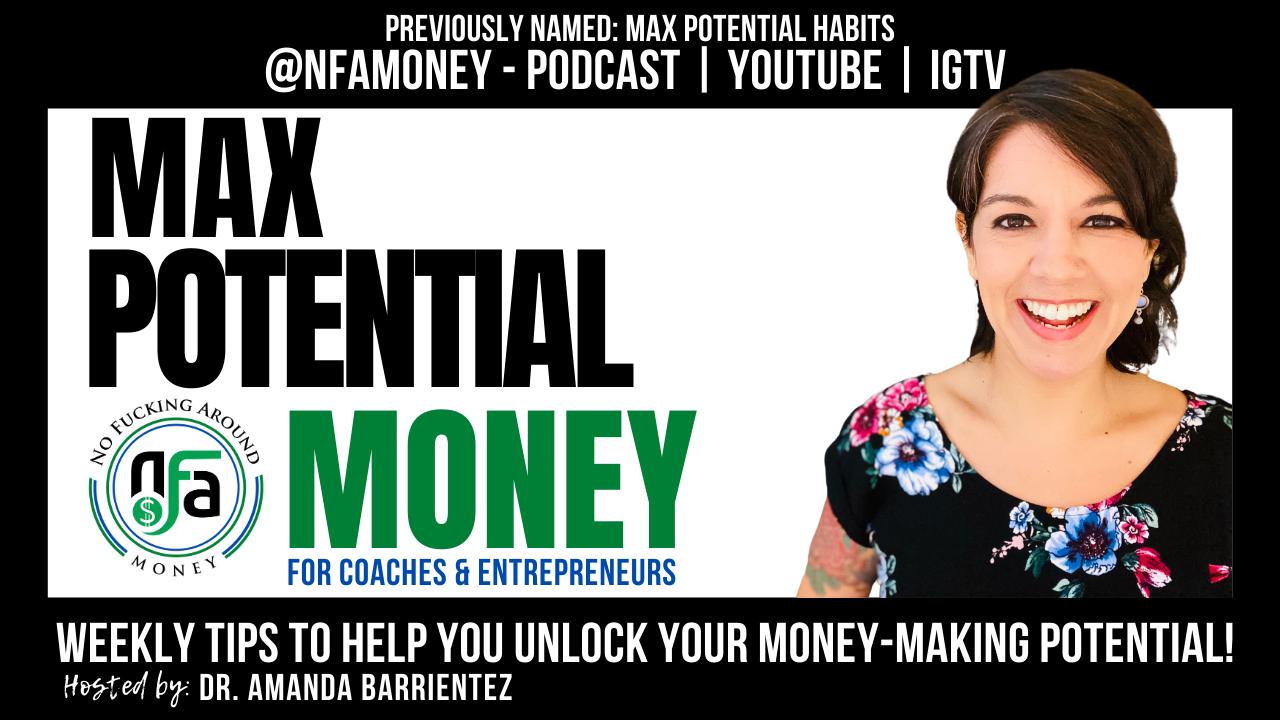 Max Potential Money