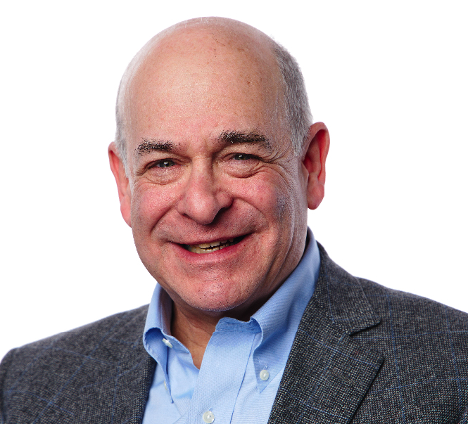 Hire a PMO Speaker for your next company event - Rich Maltzman