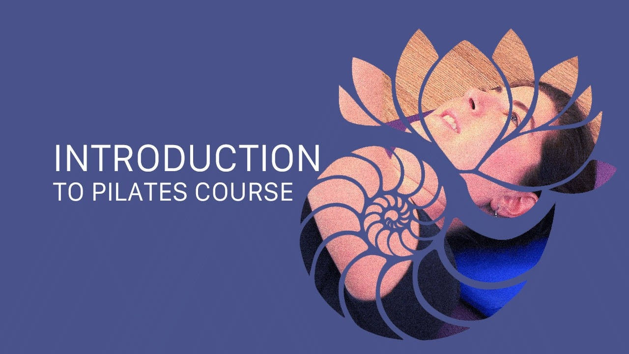 Embodied Evolution Pilates Courses Online