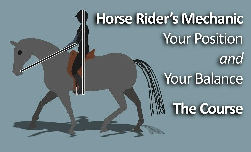 The Horse Riders Mechanic complete course