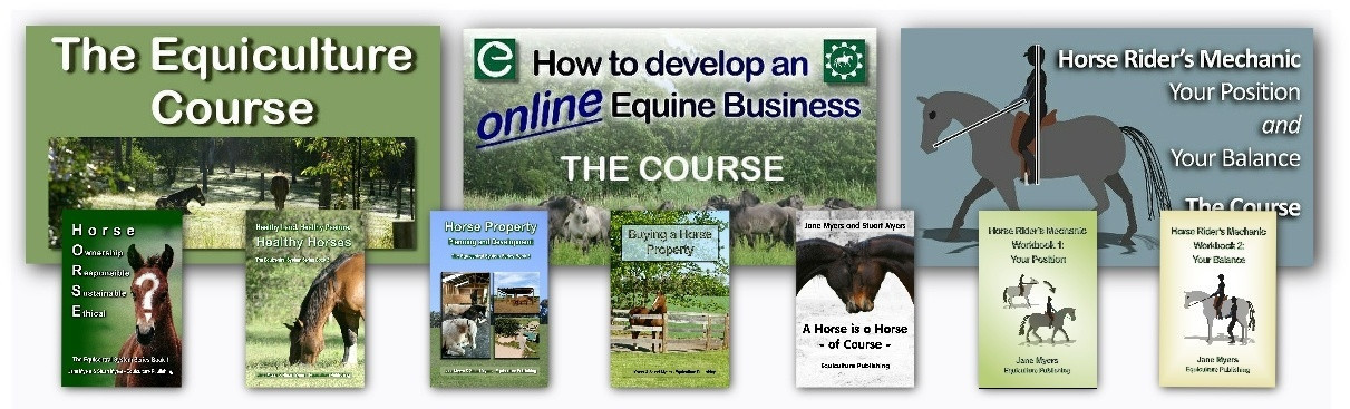 The Equiculture Membership deal