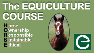 The full Equiculture Course