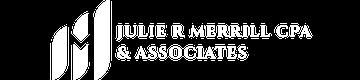 Julie Merrill.me logo