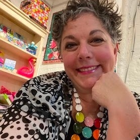Suzanne Armstrong, Owner & Life Coach, Live SOULiciously