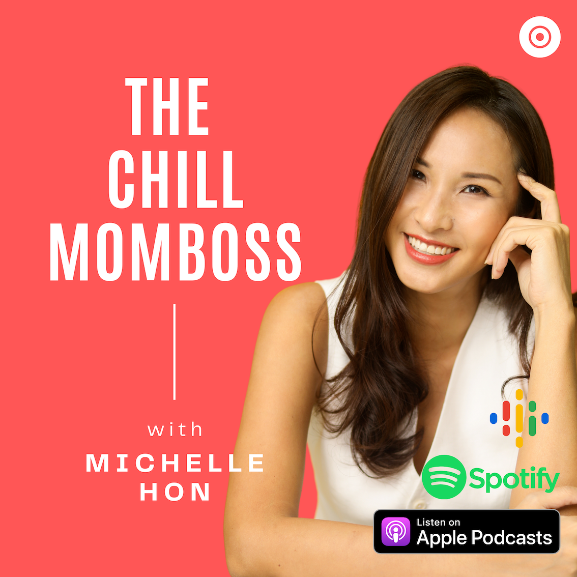 The Chill MomBoss podcast