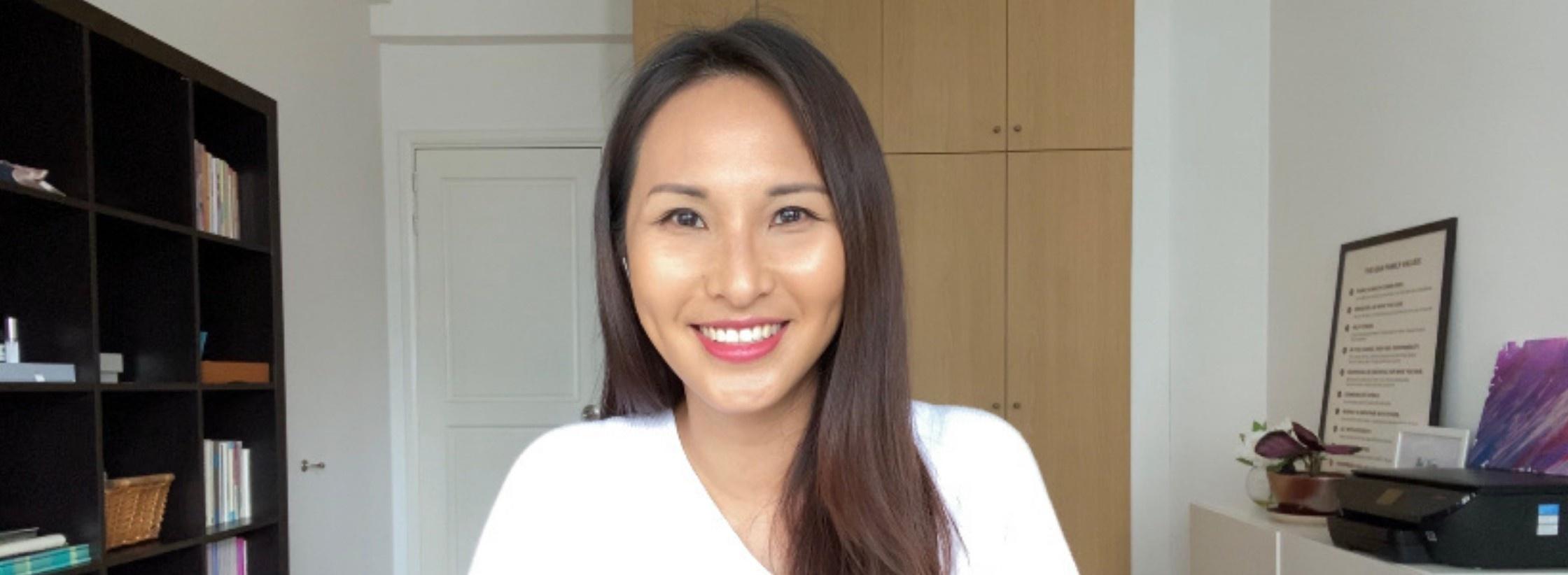 Media - Michelle Hon