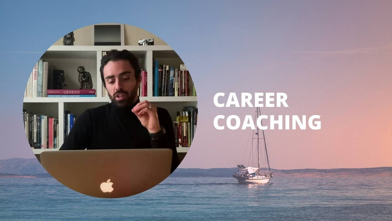 Career Coaching in Photography