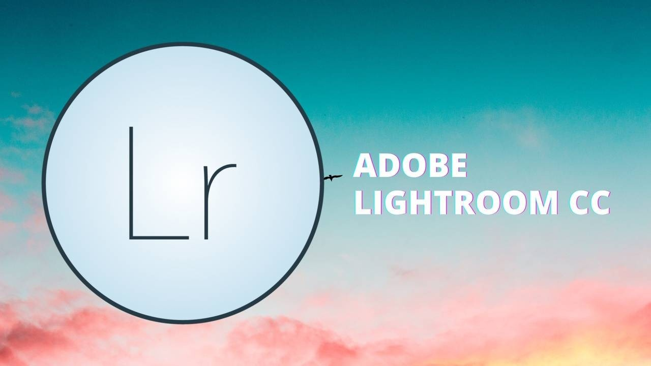 Adobe Lightroom Training
