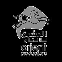 Logo Oriënt Productions