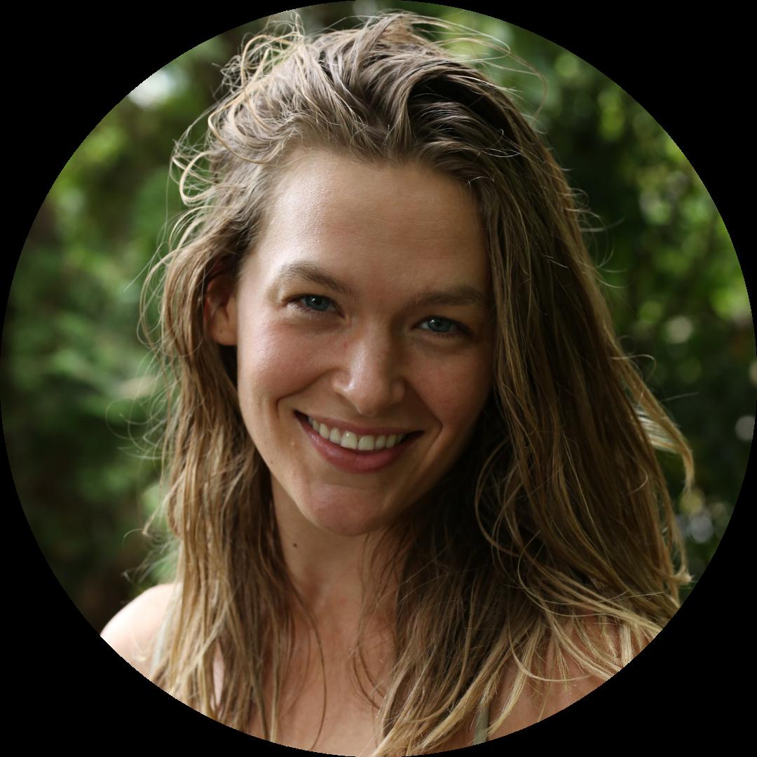 Flex & Flow Instructor Rebekah O'Kelley