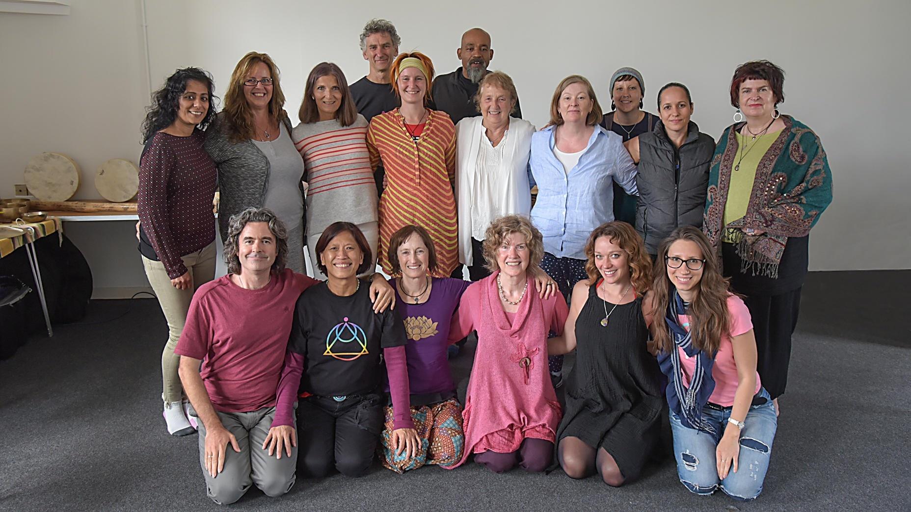 Sound Healing Academy - Workshop courses