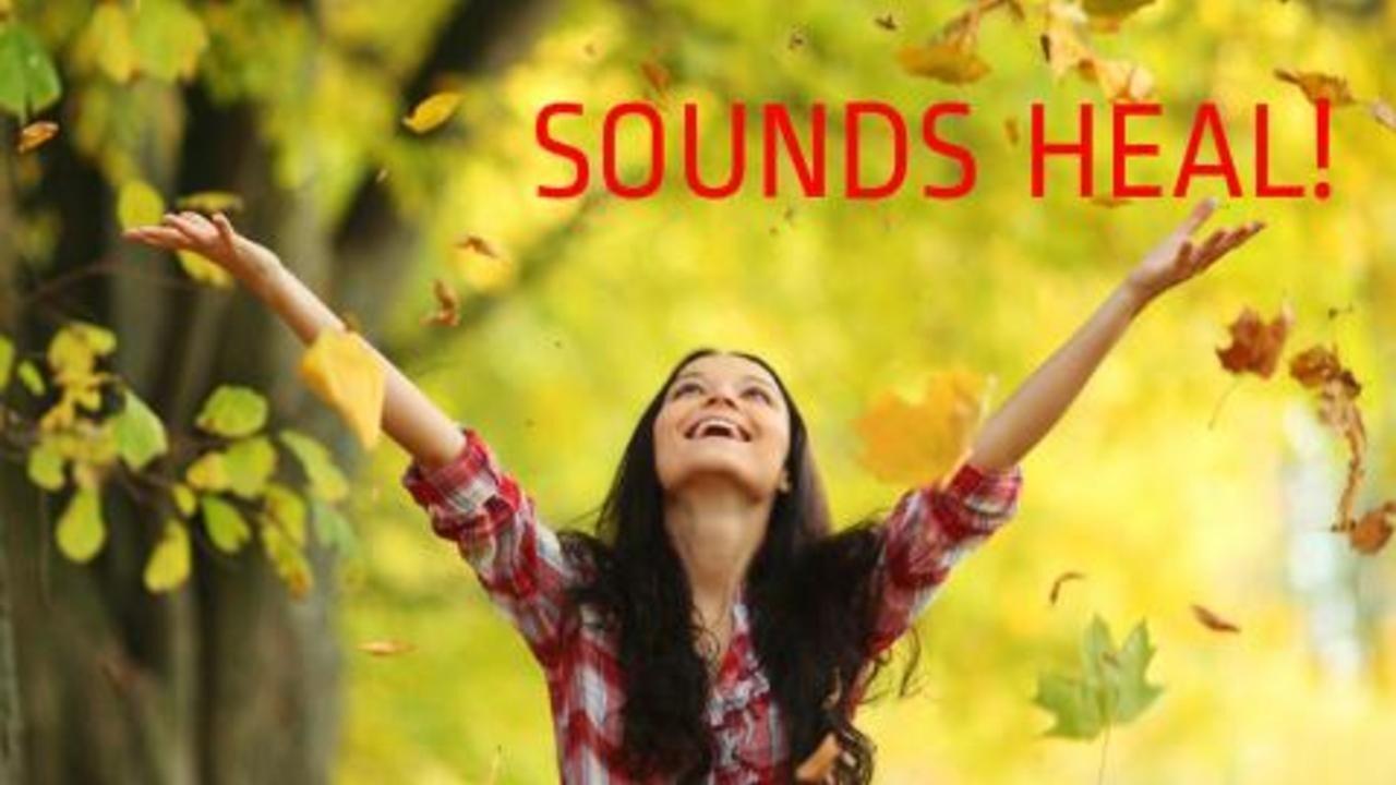Free Sound Healing Class