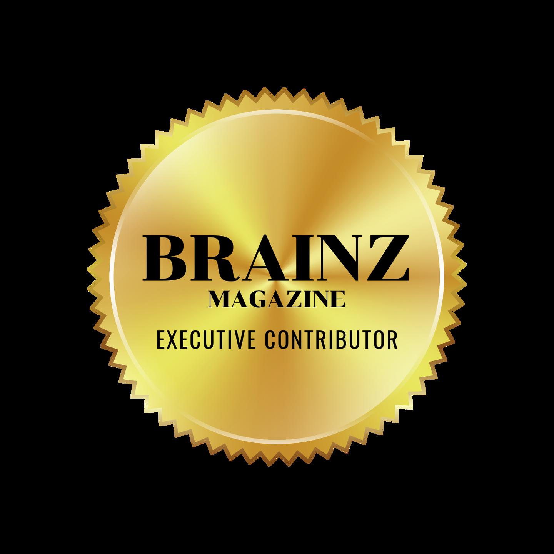 Kc Rossi, Spiritual Business Coach, Executive Contributor or Brainz Magazine