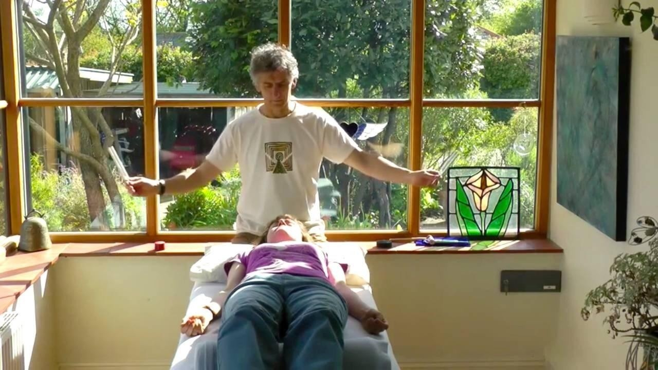Uncertified Level 1 Foundation: Sound Healing With Tuning Forks