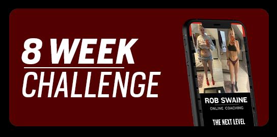 8 Week Challenges