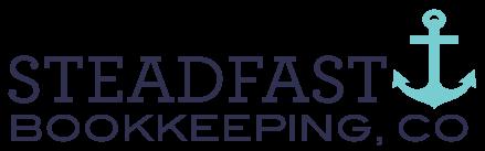 Steadfast Bookkeeping Logo