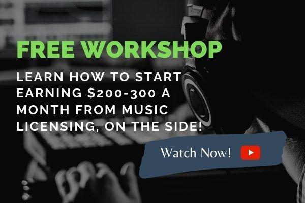 Music Licensing Workshop