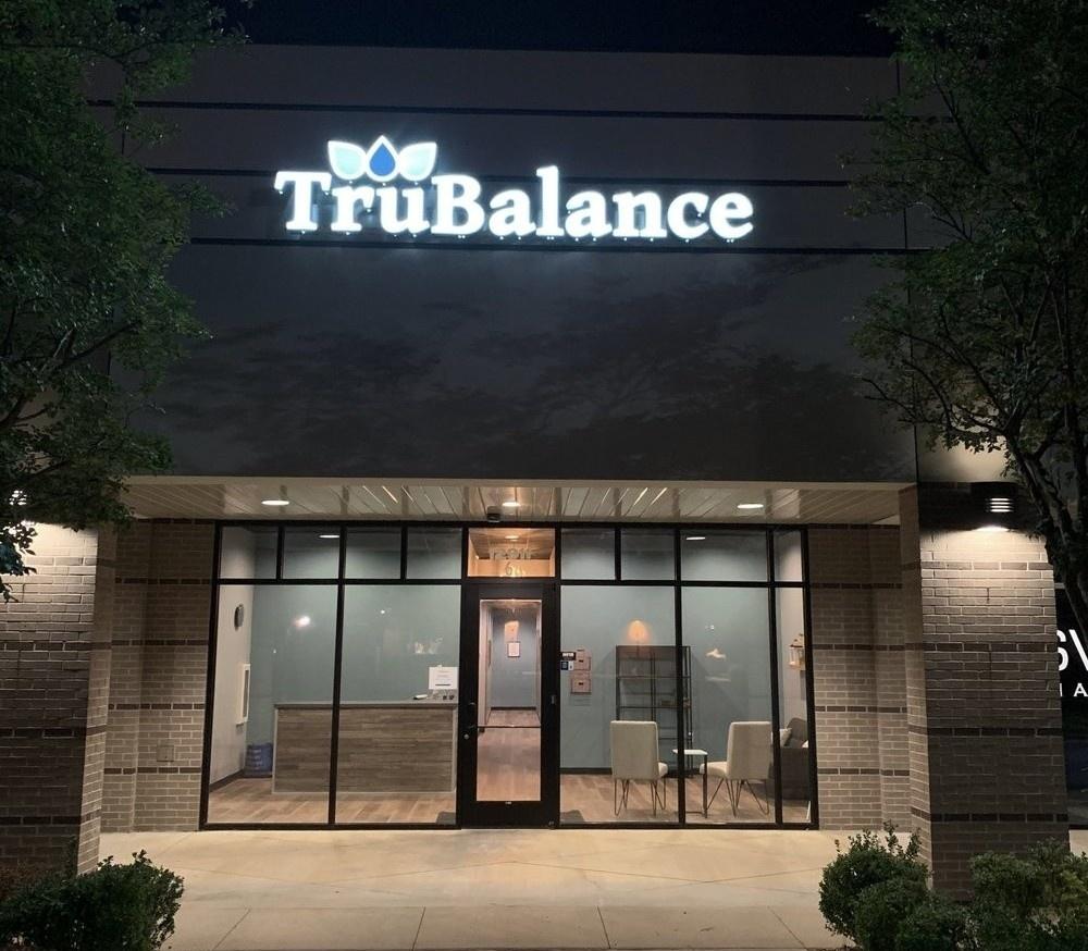 Little Rock Weight Loss Clinic - TruBalance