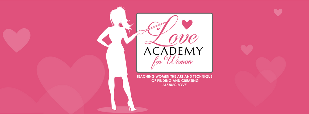 Love Academy for Women Header Image