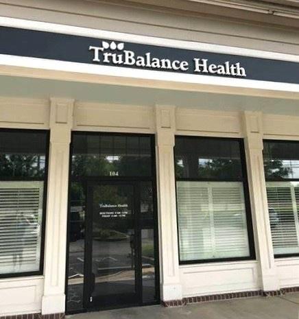 Memphis Weight Loss Clinic TruBalance