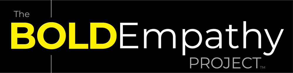 The BOLD Empathy Project