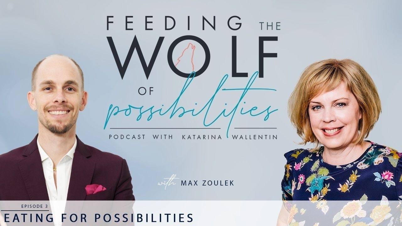 Eating For Possibilities podcast