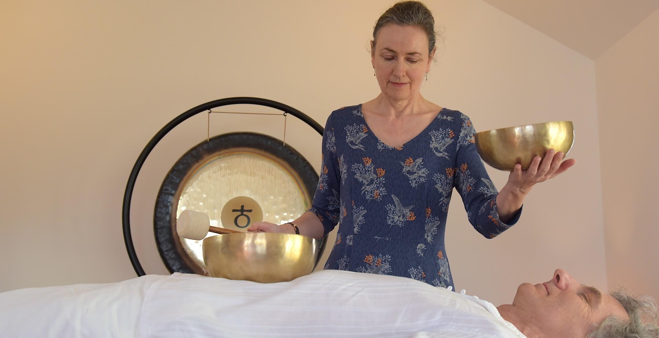 Sound Healing Academy - Teachers