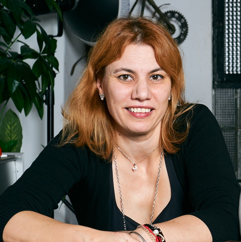 Testimonio de Soraya en la Escuela StoryEmotion
