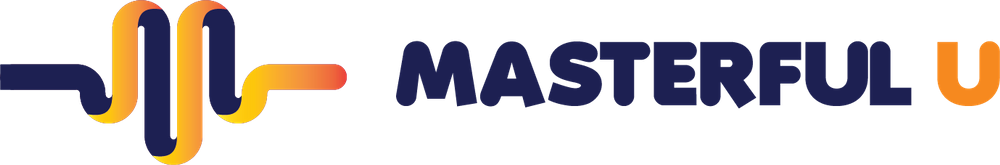 Masterful U Logo
