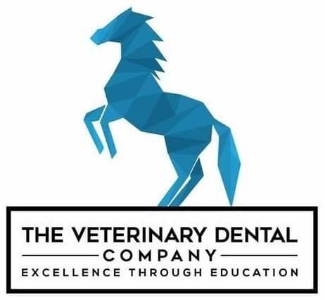 The Veterinary Dental Company logo