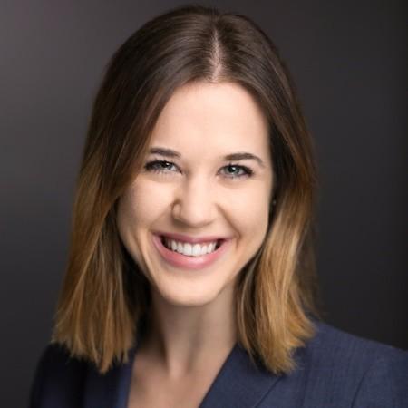 Kara Geiger's Headshot