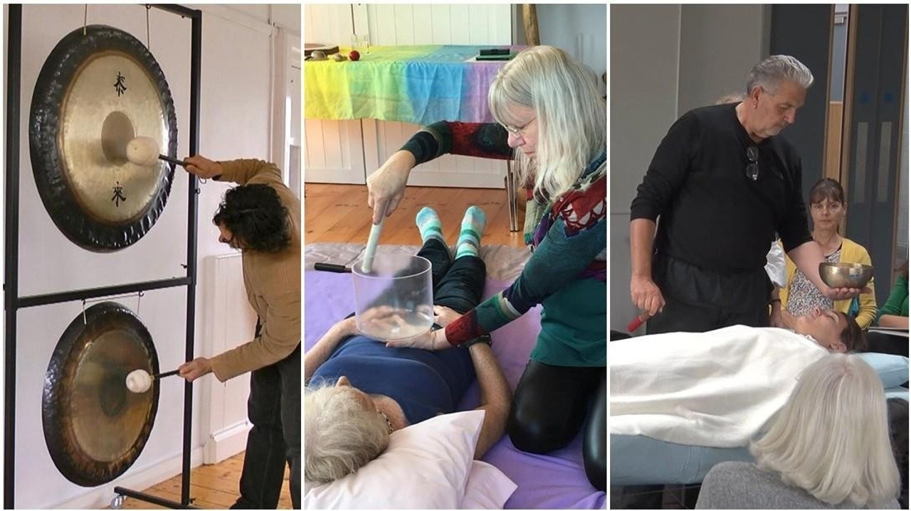 Foundations of Sound Healing