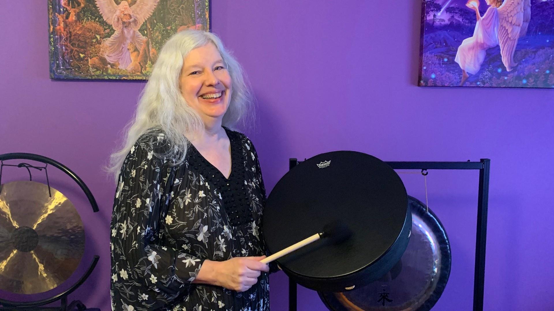 Sound Healing Workshop New York