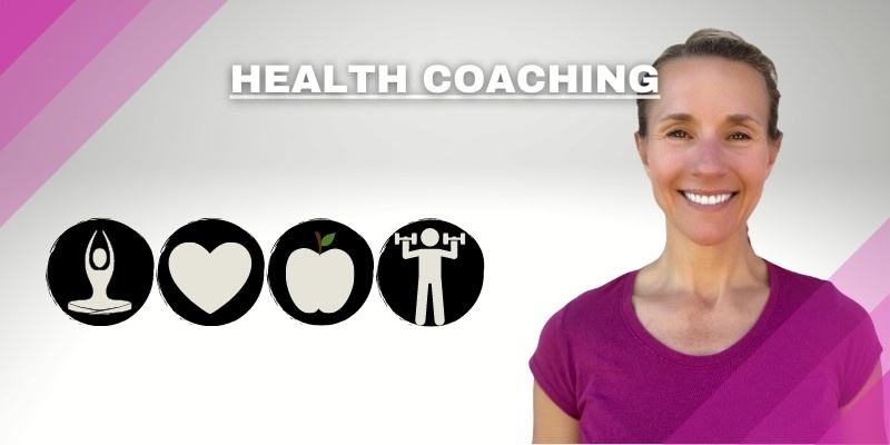 Woman Over 40 Health Coach Healthy Eating