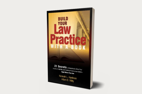 Why Lawyers Fail to Convert New Clients book