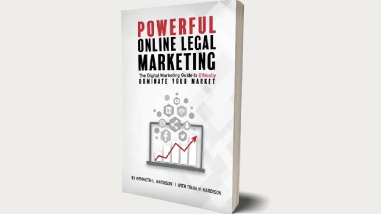 Powerful Online Legal Marketing book
