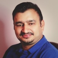 Abhishek Mishra blogger on the PMO Leader