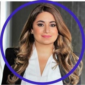 Fatimah Abbouchi blogger on The PMO Leader site