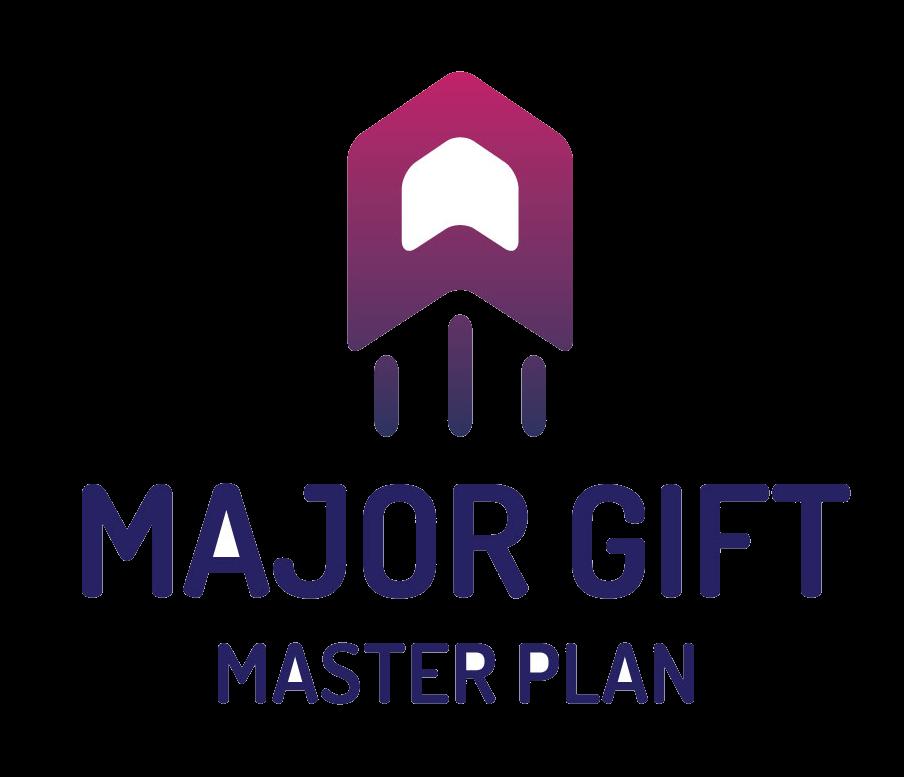 Major Gift Master Plan logo